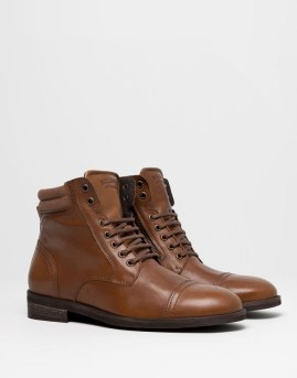 botas pull and bear