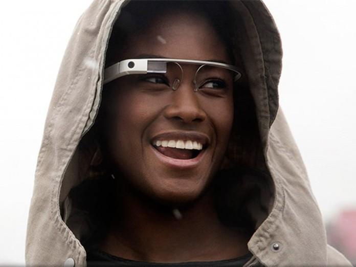 google glass orejas de punta