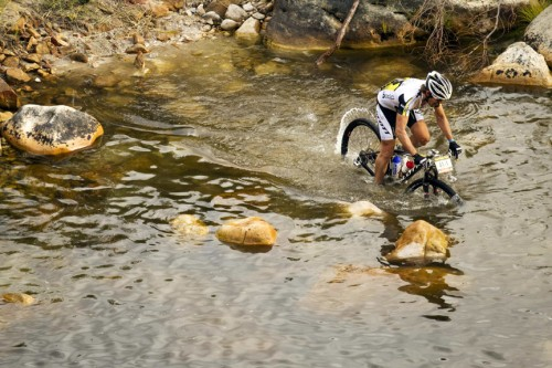 CAPE EPIC CARRERA MOUNTAIN BIKE MTB OREJAS DE PUNTA