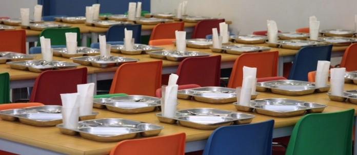 comedores escolares vacios niños hambre orejas de punta