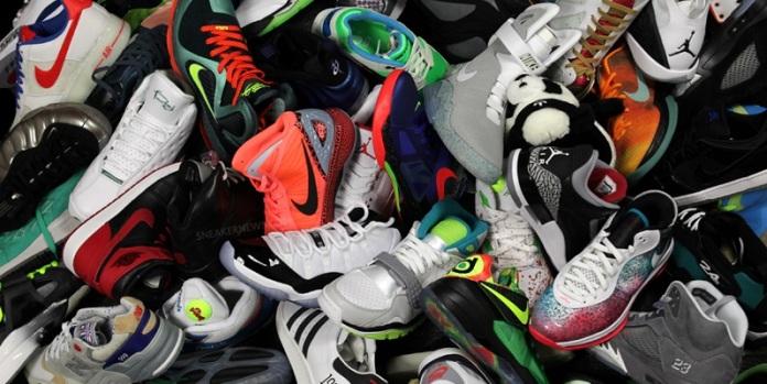 zapatillas sneakers orejas de punta